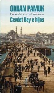 Orhan Pamuk - Cevdet bey e hijos