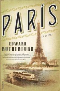 Edward Rutherfurd - París