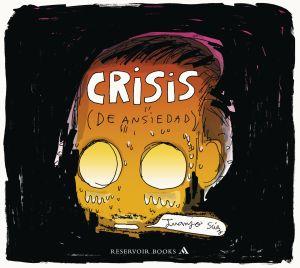 Juanjo Sáez - Crisis (de ansiedad)