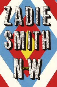 Zadie Smith - Londres N-W