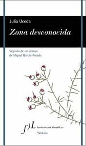Julia Uceda - Zona desconocida