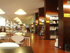 Bibliotecas, lecturas y TICs