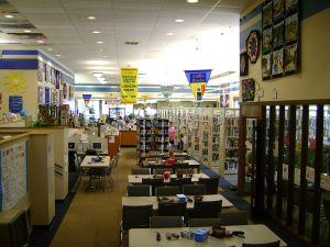 Biblioteca pública de Ludington, Michigan