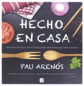 Pau Arenós - Hecho en casa