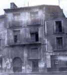 Casa dels Benedito al carrer Major