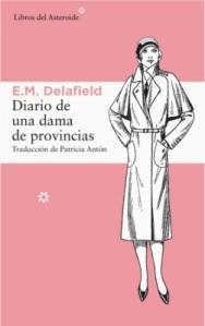 E.M. Delafield - Diario de una dama de provincias