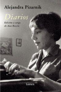Alejandra Pizarnik - Diarios