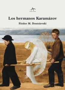 Fiódor M. Dostoievski - Los Hermanos Karamázov