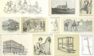 La British Library libera en Internet más de un millón de imágenes