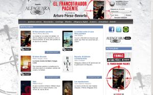 Alfaguara empieza la celebración de sus 50 años de viajes literarios