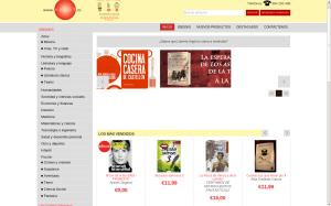 Librerías con encanto : Argot (Castellón)