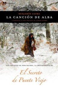 Zafra - La Canción de Alba (El Secreto de Puento Viejo)