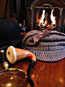 ¡ Viva ! Sherlock Holmes y Moriarty pasan a ser de dominio público
