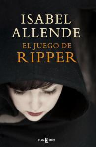 Isabel Allende - El Juego de Ripper