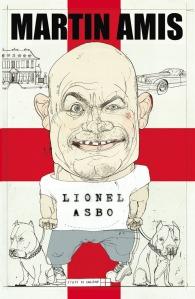Martin Amis - Lionel Asbo