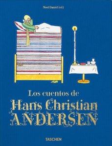 Hans Christian Andersen - Cuentos