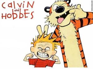 Bill Watterson - Calvin y Hobbes