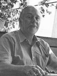 Elias L. Rivers