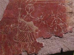 Grafitos romanos, el muro antes de Facebook