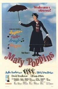 Mary Poppins, una feminazi en Disney