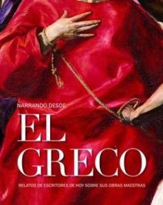 VV.AA. - Narrando desde El Greco