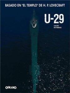 Calvez, Rotomago - U-29