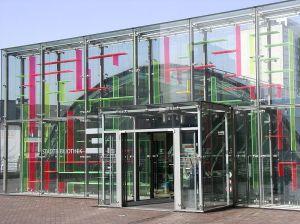 La Biblioteca Pública de Essen (Alemania)