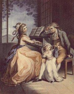 Johann Wolfgang von Goethe - Las Desventuras del joven Werther