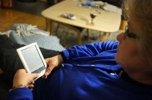 E-readers : un nuevo capítulo en la historia de la « nouvelle »