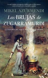 Mikel Azurmendi - Las Brujas de Zugarramurdi