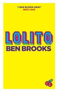 Ben Brooks - Lolito