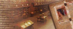 La Cervantes difunde el fondo antiguo de la Universidad de Salamanca