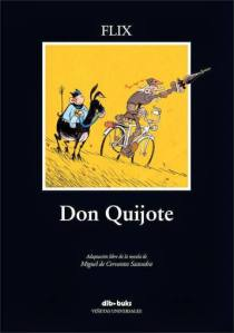 Flix - Don Quijote