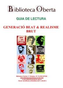 La Generació Beat i el Realisme brut