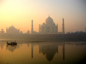 Visita virtual del Taj Mahal gracias a Google