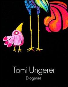 Tomi Ungerer - Diogenes