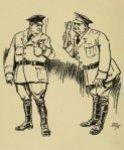William Allen White – The Martial Adventures of Henry and me (1918), ilustración de Tony Sarg