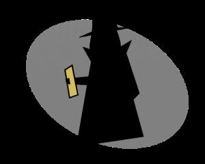 Tengo un espía en la PlayStation, por Margaret Atwood