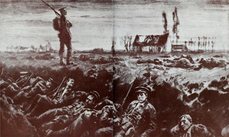 Vicente Blasco Ibáñez – Historia de la Guerra Europea de 1914