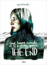 Paula Bonet - Qué hacer cuando en la pantalla aparece The End