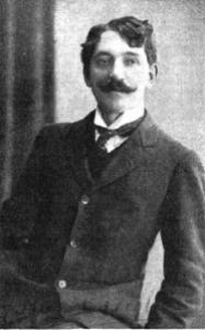 Enrique Gómez Carrillo
