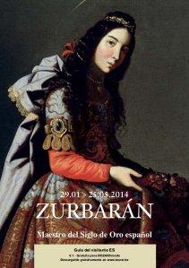 Bruselas : una exposición monográfica sobre Zurbarán