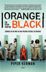 Pipa Kerman - Orange is the new black