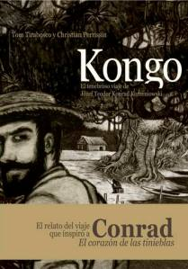 Christian Perrissin y Tom Tirabosco - Kongo