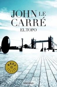John Le Carré - El Topo