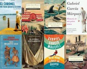 Tráigame un libro de García Márquez
