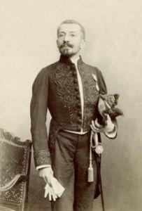 Pierre Loti en 1892