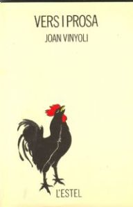 Joan Vinyoli - Vers i prosa