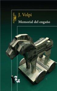 Jorge Volpi - Memorial del engaño