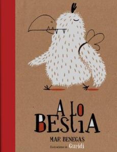 Mar Benegas - A lo bestia